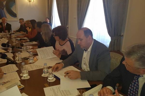 70. sjednica Savjeta za nacionalne manjine Republike Hrvatske