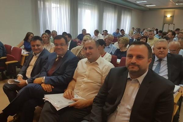 Sjednica Županijske skupštine Bjelovarsko-bilogorske županije