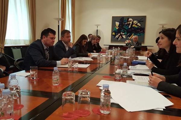 Na sjednici Odbora za poljoprivredu Hrvatskog Sabora raspravljalo se o proračunu RH. za 2018. godinu, koji je za sektor poljoprivrede veći za 1.4 milijarde nego u 2017.