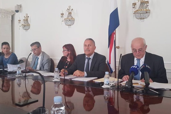 78. sjednica Savjeta za nacionalne manjine Republike Hrvatske