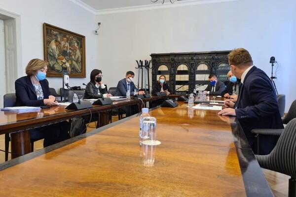 11. sjednica Odbora za regionalni razvoj i fondove Europske unije